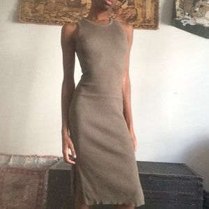 Say What? Bodycon Dress